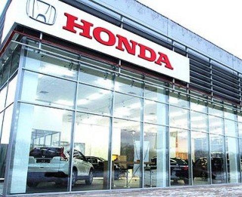 Honda Accord иCivic могут вернуться вРоссию