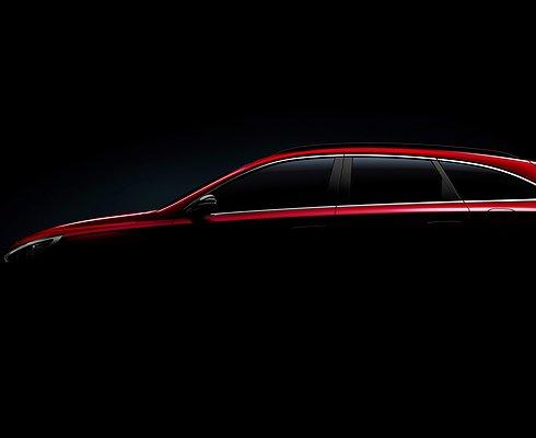 Новый Hyundai i30 Wagon дебютирует вмарте