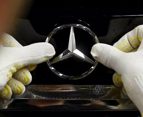 Mercedes-Benz наладит производство машин вРоссии к2019 году