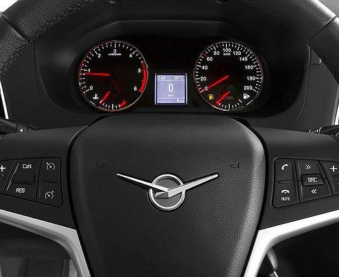 УАЗ отзывает половину машин, выпущенных с2014 года