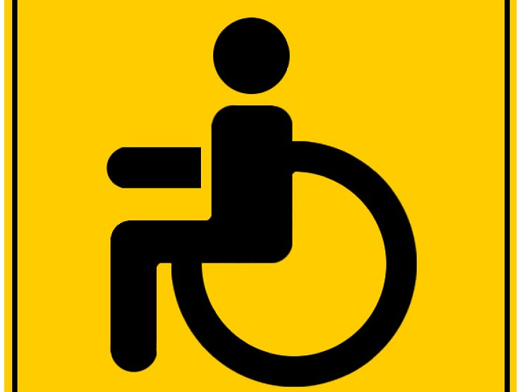 Где продают знак инвалида на машину