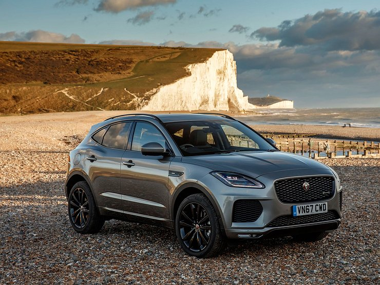jaguar e pace evoque. Black Bedroom Furniture Sets. Home Design Ideas