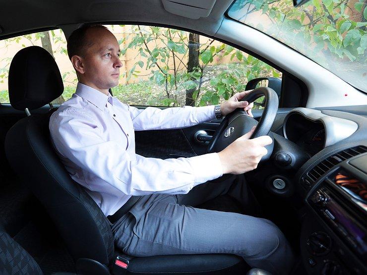 3 верных способа охладить салон автомобиля в жару