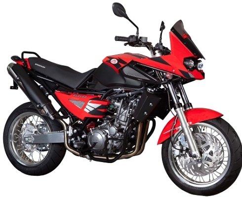 Мотоцикл «Ява» вернет былую популярность