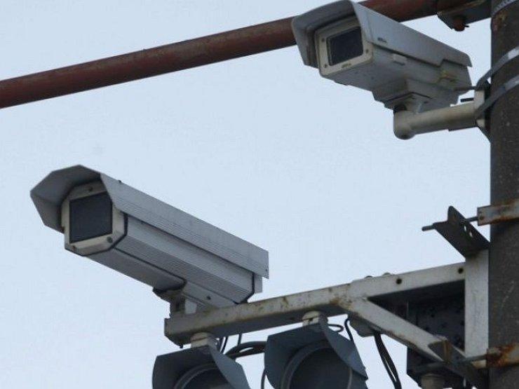 ГИБДД запретила видеофиксацию нарушений ПДД в дождь и туман