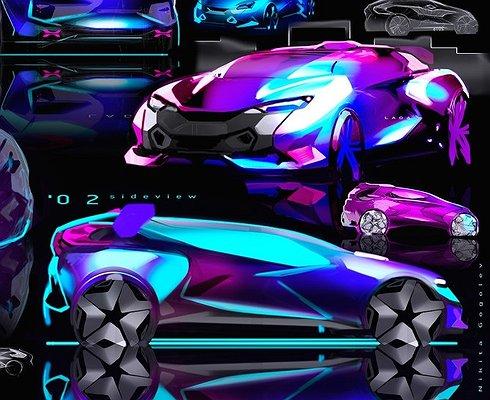 АВТОВАЗ представит наМосковском автосалоне новую модель