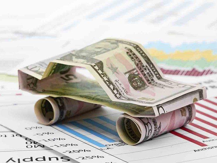ВТатарстане в прошлом году объемы кредитования увеличились на47%