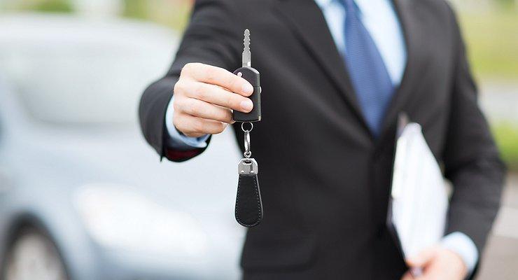 Как купить машину с тест драйва в автосалоне