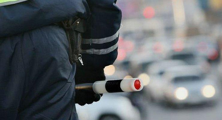 Нарушителям ПДД простят штрафы вчесть столетия революции