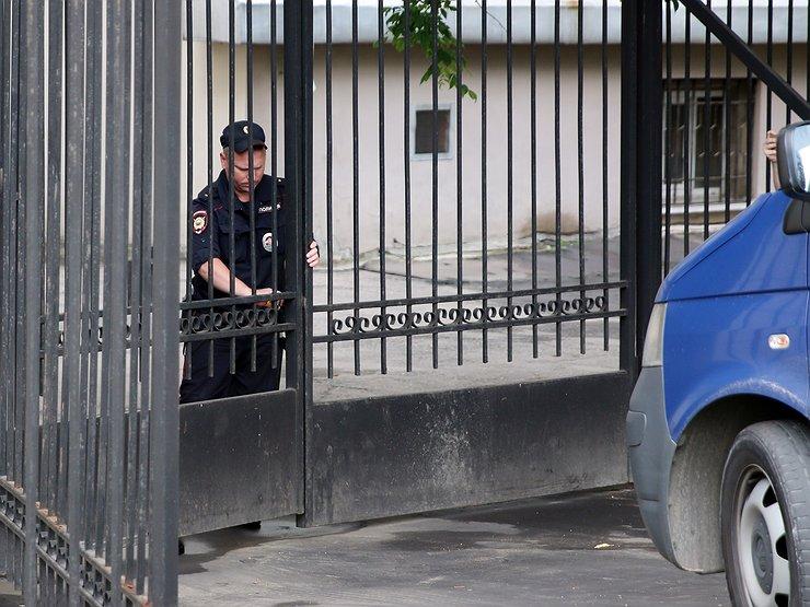 Отец погибшего вДТП вБалашихе ребенка требует сместить судью