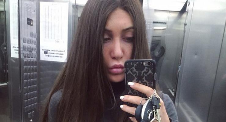 Пожизенно лишенная «прав» Мара Багдасарян получила новые штрафы