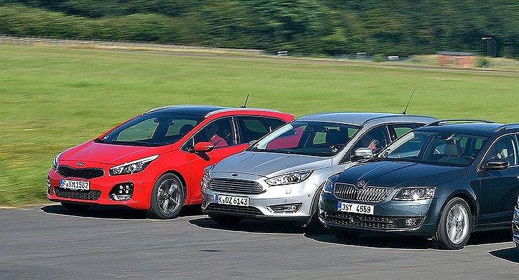Лучшие автомобили вРоссии дешевле 1000000рублей