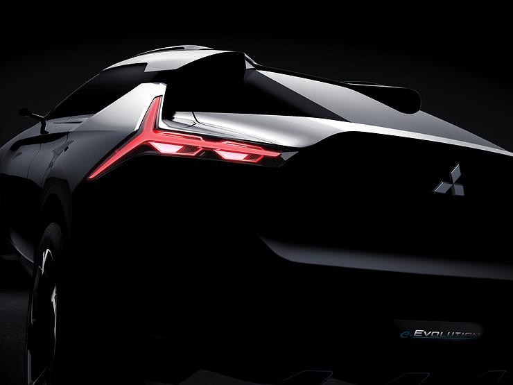 Мицубиши выпустит 11 новых моделей до 2020-ого года