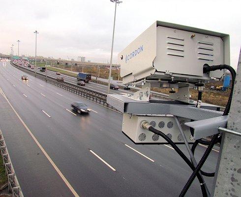 ВПодмосковье появятся новые дорожные камеры