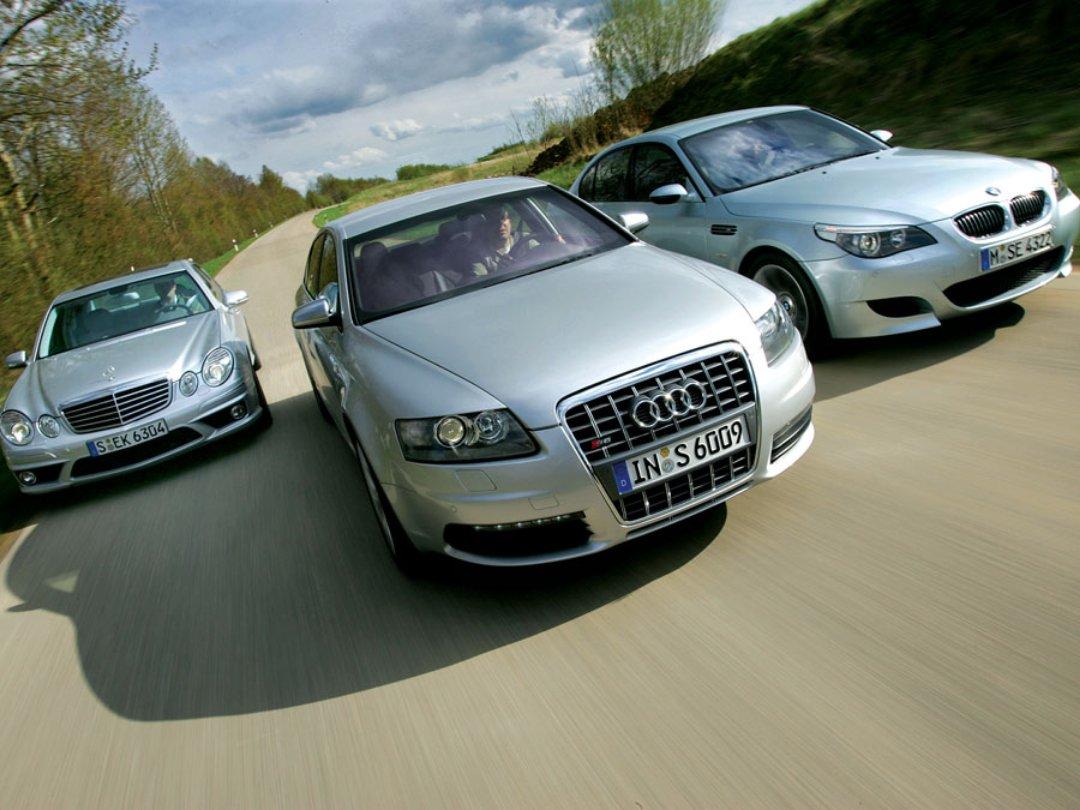 картинки автомобили германии вид