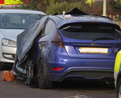 Автомеханик-любитель понеосторожности убил себя исвою девушку
