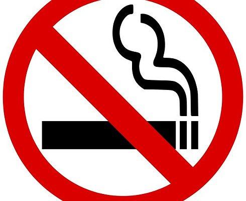 Почему закурение могут лишать «прав»
