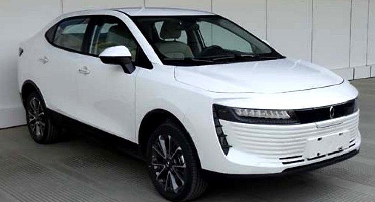 Great Wall будет выпускать электромобили под отдельным брендом