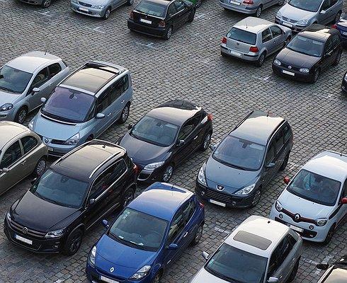 Московская область— лидер попродажам поддержанных машин