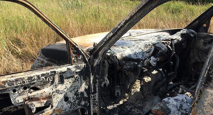 УАЗ признал пожароопасность внедорожников Patriot