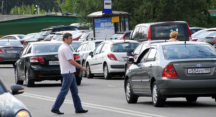 Госдума вновь резко увеличила штрафы для автомобилистов