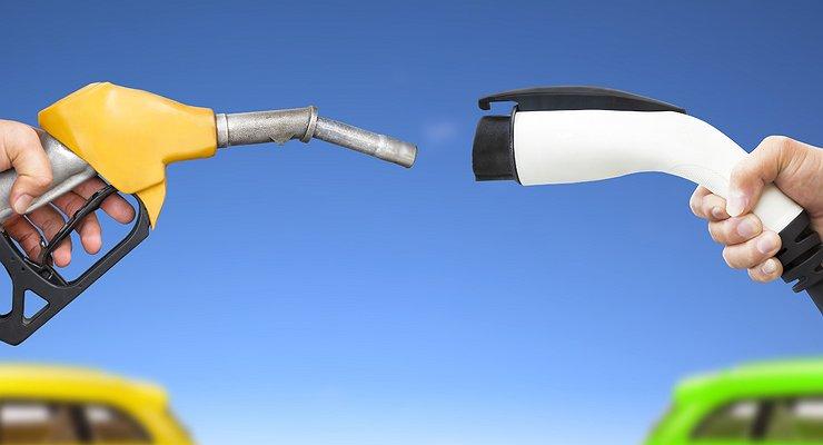 Что нам врут онаступлении эры электромобилей