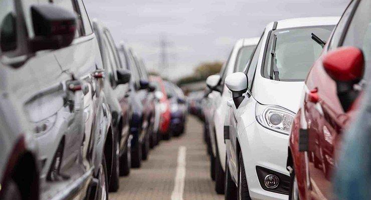 Мировой автомобильный рынок вырос на3%