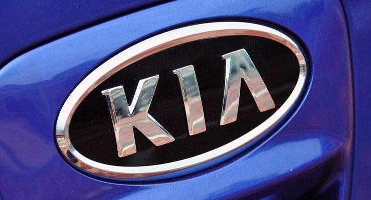 KIA готовит кпремьере бюджетную версию кроссовера Sportage