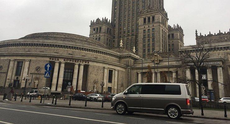 Варшавский транзит: Новым годом инепахнет