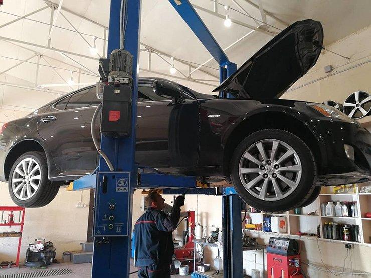 ТОП-5 самых проблемных премиальных кроссоверов 2019 года - Автомобили - АвтоВзгляд