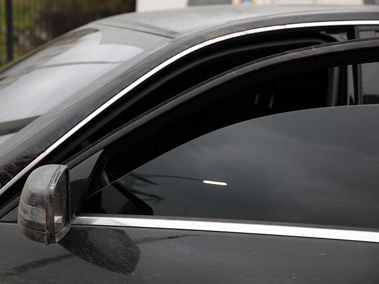 Как натекущий момент ГИБДД наказывает затонировку— Массовые аресты водителей