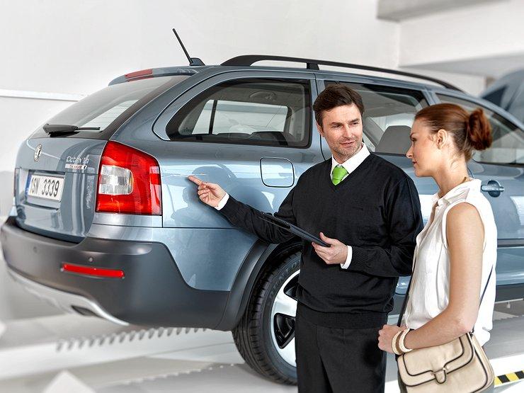 Стоит ли покупать машину с пробегом в салоне