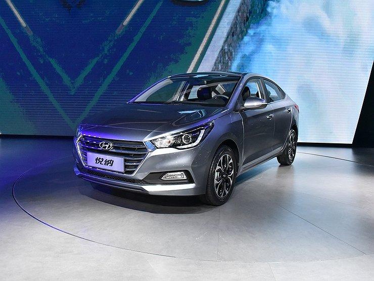 АвтомобилиАвтопромНовый Hyundai Solaris что скрывает от будущих владельцев