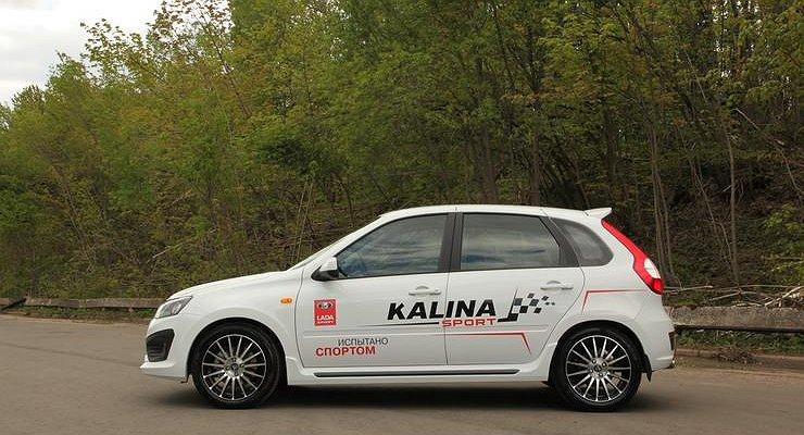 Нет дыма без огня: почему горят тольяттинские LADA Kalina