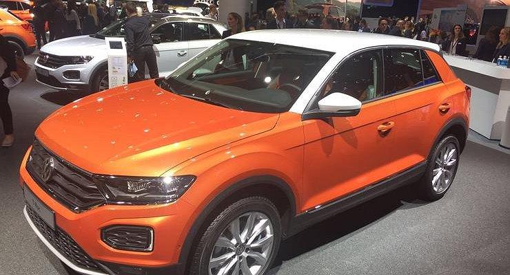Volkswagen похоронил Scirocco ради нового кроссовера