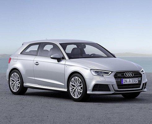 Audi A3 четвертого поколения лишится трехдверной версии