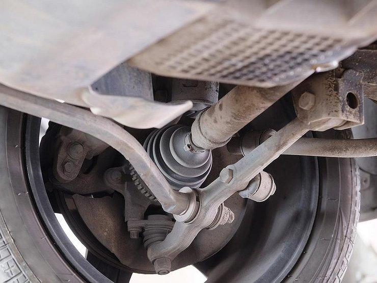 3 способа спасти трансмиссию автомобиля от преждевременных поломок
