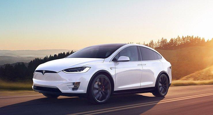 Электрокары Tesla вочередной раз признаны опасными для жизни