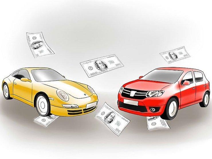 почему автосалоны продают машины в кредит дешевле