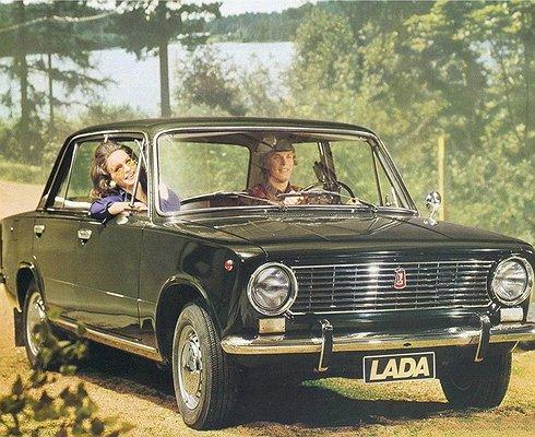 Выбираем подержанную LADA от1000000 до5000000 рублей
