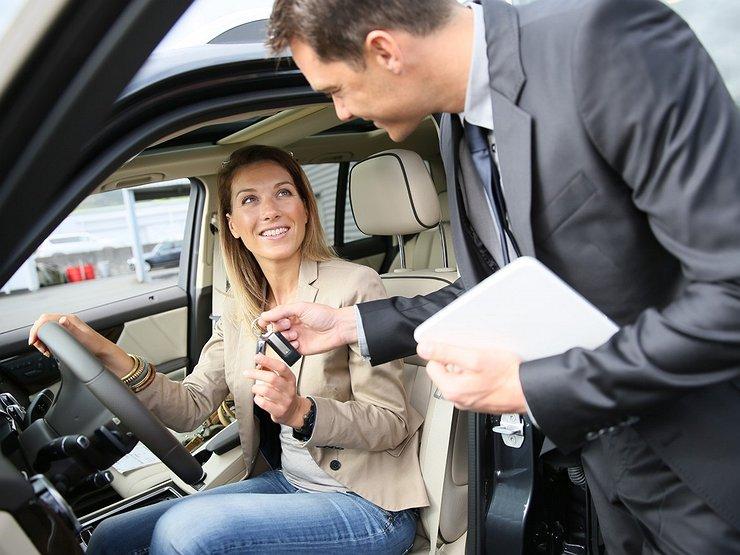 Как сбить цену при покупке подержанного автомобиля