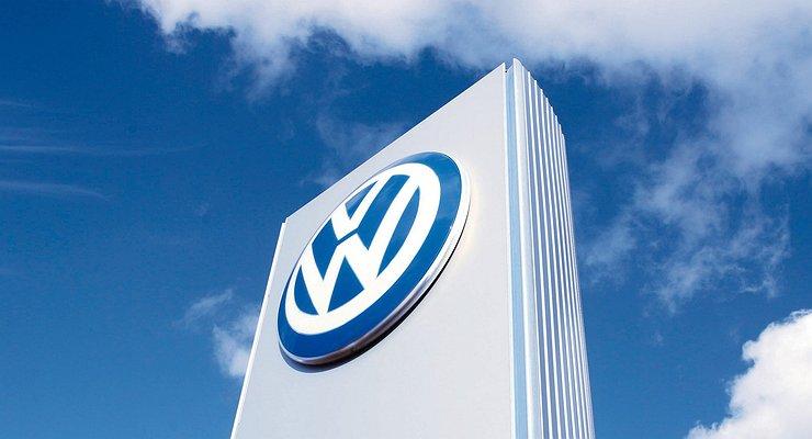 Volkswagen объявил оповышении цен наавтомобили вРоссии