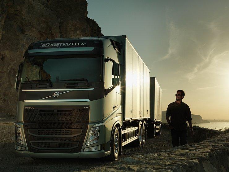 АвтомобилиАвтопромНазваны самые популярные в России грузовики