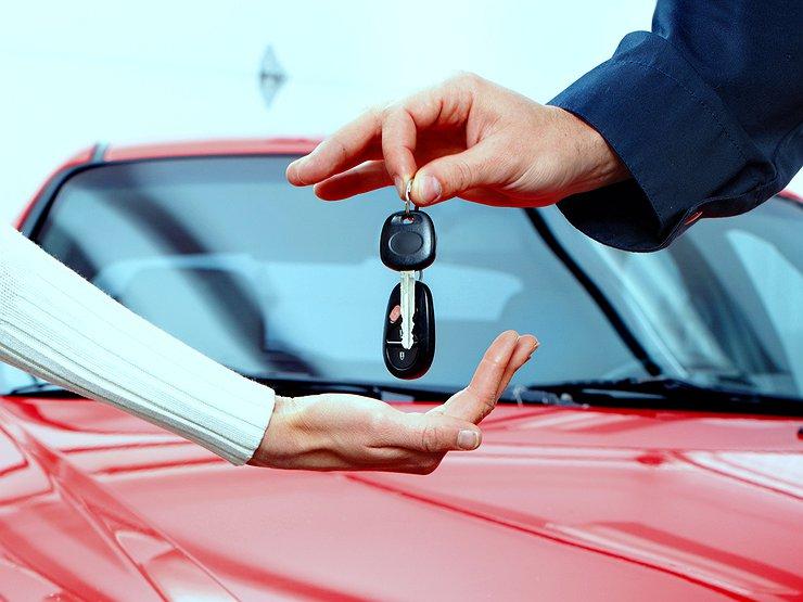 Как правильно купить автомобиль по объявлению