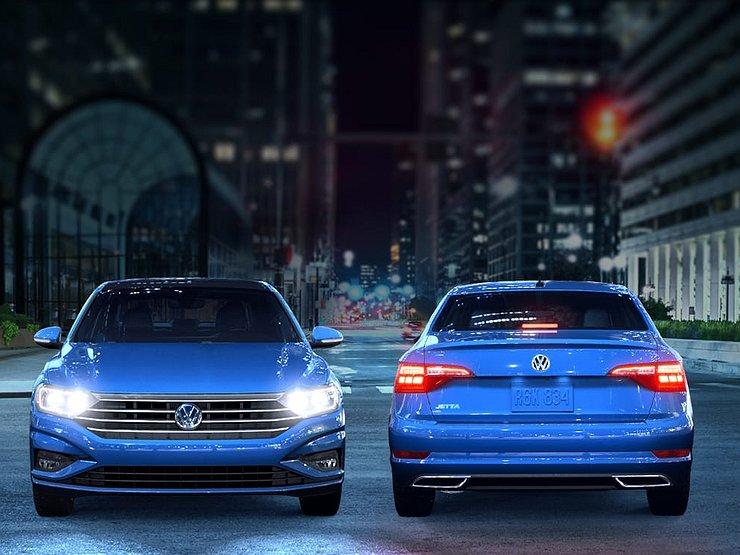 АвтомобилиАвтопром8 ступеней за 1 000 000 рублей стартовали продажи нового Volkswagen Jetta