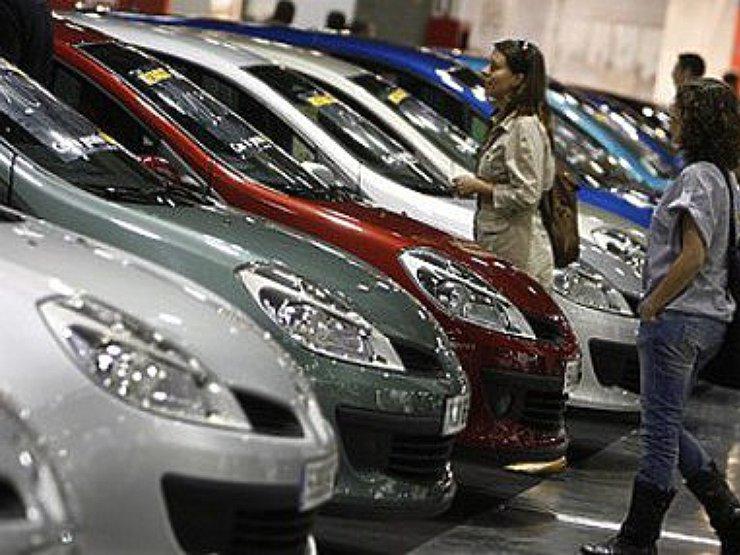 Новые правила покупки автомобиля