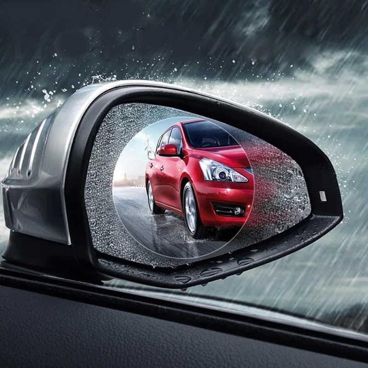 Как в осеннее ненастье держать стекла машины всегда чистыми