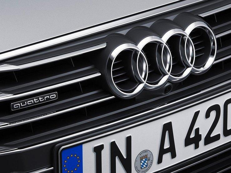 Audi опять попалась на массовом обмане потребителей - Автомобили