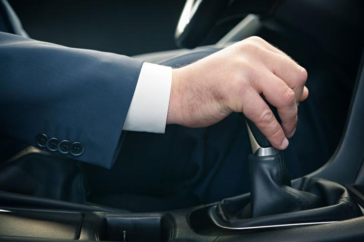 Три самые дурные привычки водителей