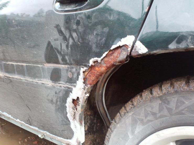 Главные ошибки при оцинковке кузова автомобиля своими силами